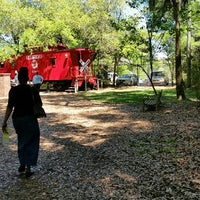 Photo taken at Tallahassee Museum by Angie W. on 4/9/2016