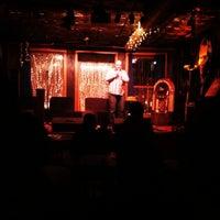 Photo taken at Preservation Pub - 2nd Floor by Matt W. on 12/30/2013