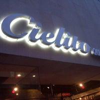 Photo prise au Cielito Querido Café par Martin F. le11/25/2012