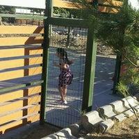 Foto tomada en Spor Parkı por Serap M. el 7/7/2015