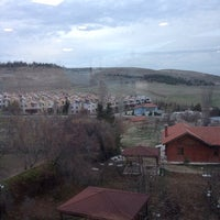 Photo taken at Taymek Bistro-Restourante by Kürşat on 3/25/2014