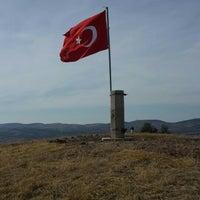 Photo taken at Divlit Yanardağı by Uğur Ş. on 10/30/2015
