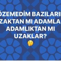 Photo taken at DIŞ HAT ŞUTALTI by Ozlem A. on 4/15/2018
