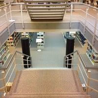 Photo taken at Institut suisse de droit comparé (ISDC) by Pablo C. on 11/23/2012