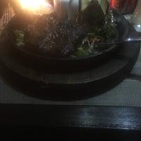 Photo taken at Risouto Italian Restaurant by Asal R. on 12/30/2016