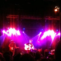 Photo taken at Concorde 2 by Bring The Noise U. on 10/1/2012