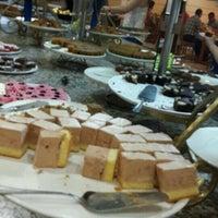 Photo taken at Vera Restaurant by Fatma Ö. on 8/7/2016
