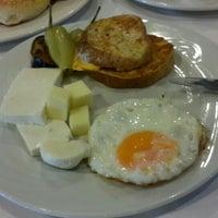 Photo taken at Vera Restaurant by Fatma Ö. on 5/13/2016