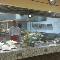 Photo taken at Vera Restaurant by Fatma Ö. on 5/12/2016