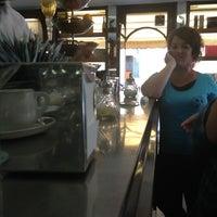 Photo taken at Caffè Cavour by mirco t. on 9/12/2013