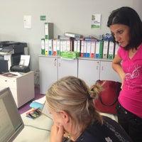 Photo taken at Cooperativa Zefiro by mirco t. on 8/26/2013