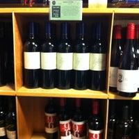 Photo taken at Bin Ends Wine by Julie H. on 12/16/2012