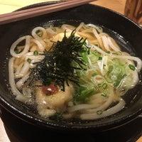 Photo taken at 武屋食堂 仙台中央店 by nemu m. on 2/15/2018