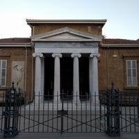 Photo taken at Κυπριακό Μουσείο by Igor V. on 10/19/2017