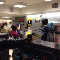 Photo taken at Loehmann's by A B. on 2/21/2014