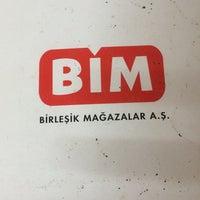 Photo taken at Çardaklı Bim Market by Tansu T. on 9/20/2016
