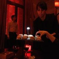 Photo taken at Antro Bar by Paula S. on 7/31/2013