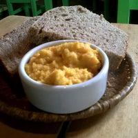 Photo taken at Bio Restaurant by Paula S. on 10/20/2012