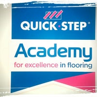 Photo taken at Quick-Step Academy by Jozefien D. on 10/22/2013