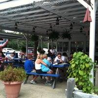 Photo taken at Stewart's Restaurant & Tavern by Jeff R. on 8/14/2011