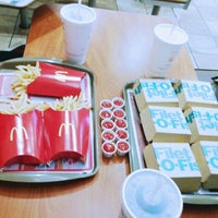 Photo taken at McDonald's by Tubaa on 12/31/2015