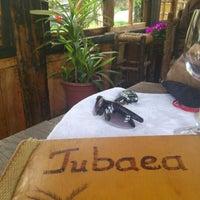 Photo taken at Jubaea by Daniela Denise A. on 9/19/2012