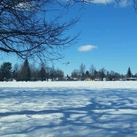 Photo taken at Franklin Park by Sheryl M. on 2/11/2017