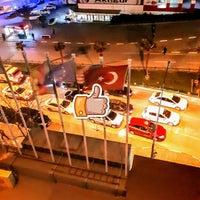 11/30/2017 tarihinde Salih A.ziyaretçi tarafından Kervansaray Bursa City Hotel'de çekilen fotoğraf