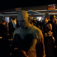 Photo taken at Night of Terror (at Creamy Acres Farm) by Toni C. on 10/26/2012