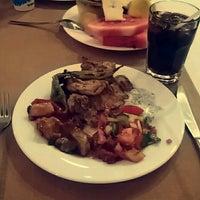 9/17/2016 tarihinde Miyase Ö.ziyaretçi tarafından Q Premium Restaurant'de çekilen fotoğraf