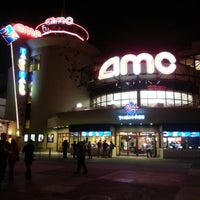 Photo taken at AMC Disney Springs 24 with Dine-in Theatres by Boás Henrique O. on 1/29/2013