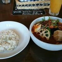 Photo taken at CHUTTA! 西野店 by まはる on 4/8/2016