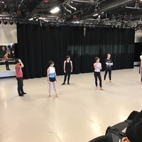 Photo taken at Colorado Ballet Academy by Brooke G. on 3/3/2017