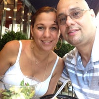 Photo taken at Fresco On The Go by Angel P. on 8/2/2013