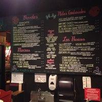Photo taken at Santa Fe Taqueria by Anika S. on 12/31/2014