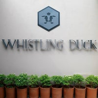 Photo taken at Whistling Duck by Whistling Duck on 8/1/2015