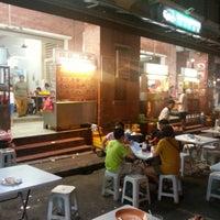 Photo taken at Restoran Sungai Long by Darrell O. on 5/1/2013