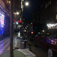 Photo taken at Cezmi Kartay Caddesi by Emre G. on 7/31/2015