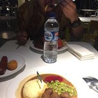 Photo taken at IKEA Restaurant & Café by Arief Mulya R. on 10/1/2018