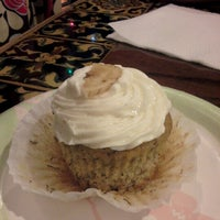 Photo taken at Sweety Pies Bakery * Cakery * Cafe by Danya M. on 12/1/2012