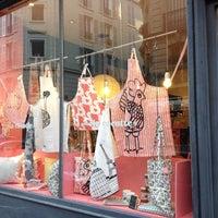 Photo taken at La Cocotte Paris by Minjunette on 5/17/2014