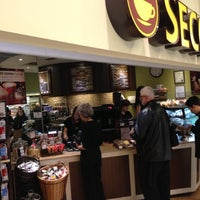 Photo taken at Second Cup by Larry K. on 11/14/2012