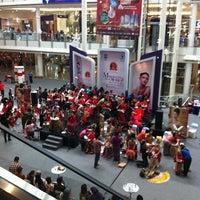 Photo taken at Pakuwon Mall by Roy H. on 12/2/2012