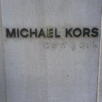 Photo taken at Michael Kors by coolestcrystal on 11/28/2012