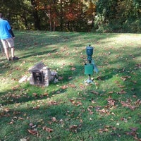 Photo taken at Inniscrone Golf Club by Kyle L. on 10/21/2012