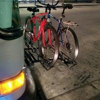 Photo taken at Sun Tran Ronstadt Transit Center by sunny on 10/11/2015