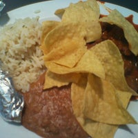 Photo taken at Sabor Mexican Fare by Junxiao S. on 11/22/2013