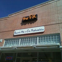 Photo taken at The Fix by sunny on 10/4/2012