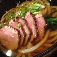 Photo taken at Katsuno by Katsuno N. on 12/13/2013