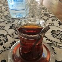 Photo taken at Hamza Balık Restaurant by Zafer on 7/24/2016
